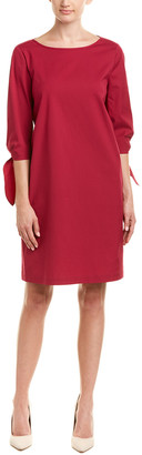 Lafayette 148 New York Shift Dress