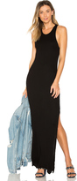 Cotton Citizen The Melbourne Maxi Dress