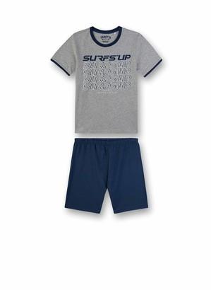 Sanetta Boys Kurz Pyjama Sets