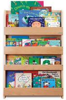 "Tidy Books Kid 45.3"" Book Display"