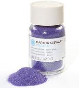 Martha Stewart Glitter 1.5oz-sugar Plum