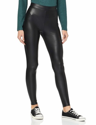 Only Women's Onlcool Coated Legging Noos