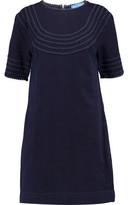 MiH Jeans Luna Denim Mini Dress