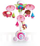 Tiny Love Tiny Princess Soothe 'N Groove Mobile