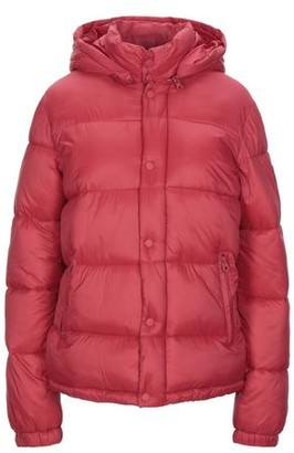 NO ZONE Synthetic Down Jacket