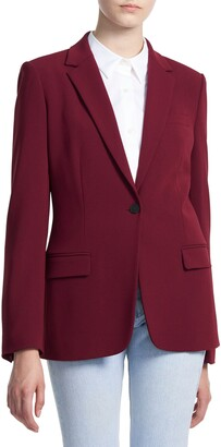 Theory Classic Staple Blazer