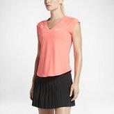 Nike NikeCourt Pure Women's Tennis Top
