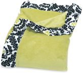 Waverly Baby by Trend Lab® Rise and Shine Ruffled Receiving Blanket