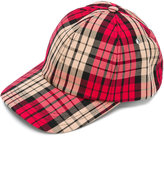 Ami Alexandre Mattiussi cap - men - Cotton - One Size