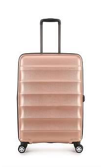 Antler Juno Metallics 56Cm Small Suitcase
