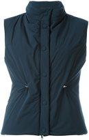 Eleventy buttoned vest