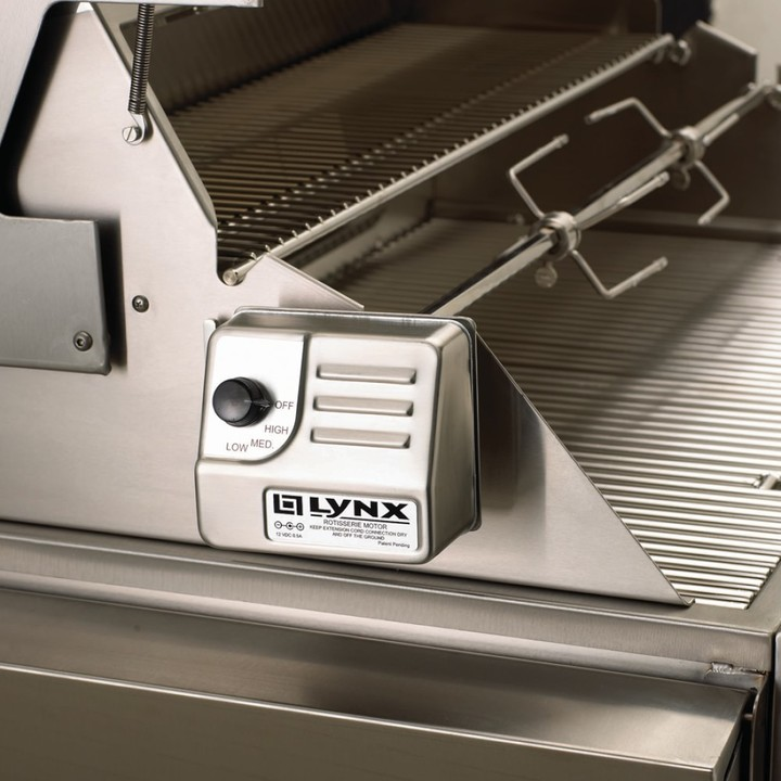Lynx Professional Built-In Grill