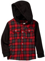 Sovereign Code Scottie Hooded Jacket (Baby Boys)