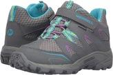 Merrell Hilltop Mid Quick-Close Waterproof Girls Shoes