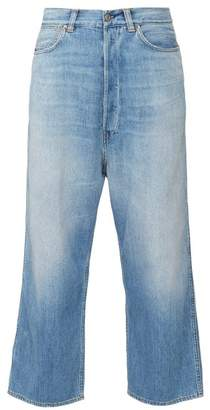 Golden Goose Breezy Straight Leg Jeans - Womens - Denim