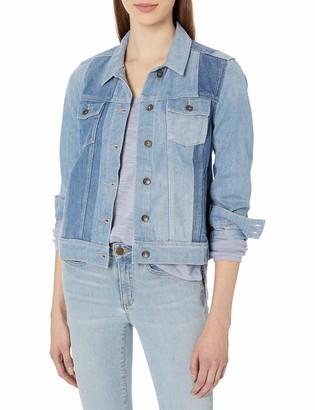 Paige Women's Pieced Rowan Jacket