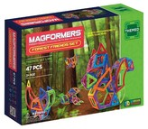 Household Essentials Magformers® Forest Friends Magnetic Toy Building Set