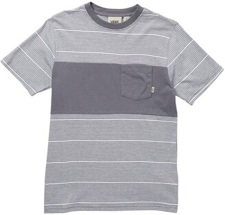 Vans By Insider Colorblock Pocket T-Shirt