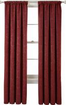 Royal Velvet Home ExpressionsTM Beckley Blackout Rod-Pocket Curtain Panel