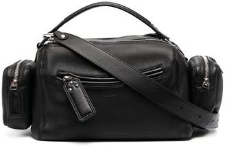 Jerome Dreyfuss Medium Leather Tote Bag