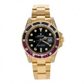 Rolex GMT-Master II Multicolour Yellow gold Watches