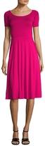 Rachel Pally Women's Lovely Scoopneck Midi Dress