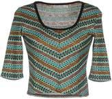 Cecilia Prado Sweaters - Item 39611980