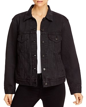 Levi's Wellthread Denim Jacket