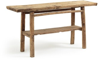 Am.pm. Sumiko Console Table