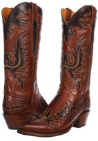 Lucchese L4625 Cowboy Boots