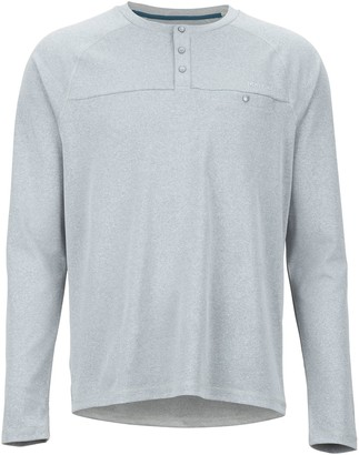 Marmot Handley LS Shirt