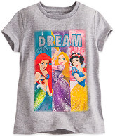 Disney Princess Dream Tee for Girls
