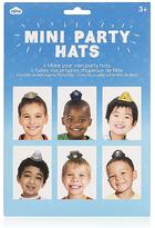 Cowboy Party Hat Set