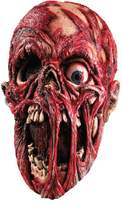 Rubie's Costume Co Costume Screaming Corpse Overhead Mask