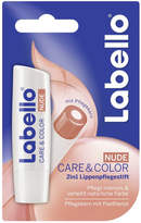 Labello Care + Color Lip Balm - Nude