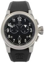 Zodiac ZO8527 Racer Dial Rubber Strap Swiss Quartz Mens Watch