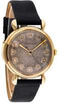 Jaeger-LeCoultre Vintage Watch
