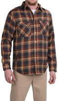 Royal Robbins Shop Jack Shirt Jacket - UPF 40+, Thermal (For Men)