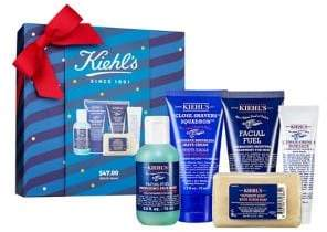 Kiehl's Grab & Go Essentials 5-Piece Gift Set