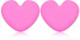 Foot Petals Tip Toes - Pink Heart