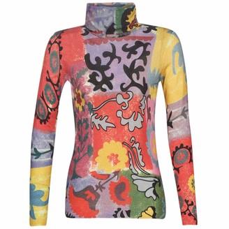 Desigual Women's Pullover Oshawa