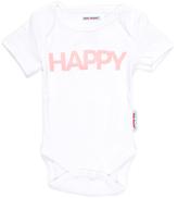 Motherhood Happy Baby Bodysuit
