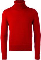 Ami Alexandre Mattiussi turtleneck sweater