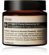 Aesop B Triple C Facial Balancing Gel-Colorless