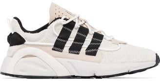 adidas LXCON suede sneakers