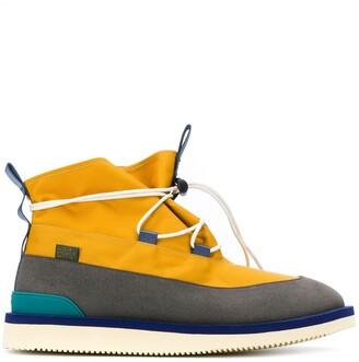 OG-214 boots