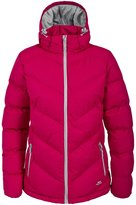 Trespass Womens/Ladies Sitka Casual Zip Up Padded Jacket (XS)