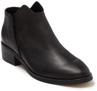 Dolce Vita Trist Leather Booties
