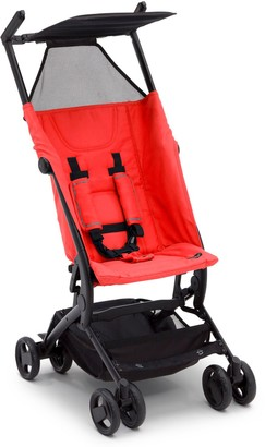 Delta Children Ultimate Fold N Go Compact Travel Stroller