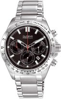 Dugena 7090172 - Men's Wristwatch, Stainless Steel, color: Silver